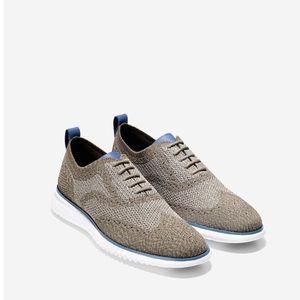 Cole Haan Zero Grand Shoes!